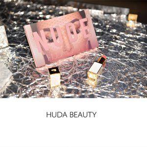 Huda Beauty New Nude Eye Shadow Palette